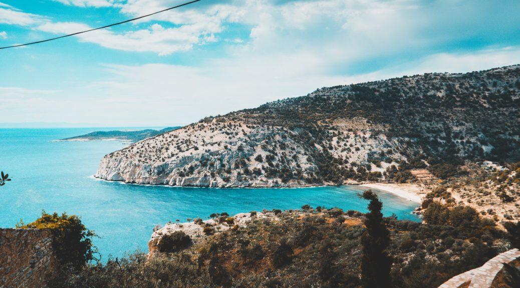 grčka, ostrvo, destinacija, odmor, letovanje