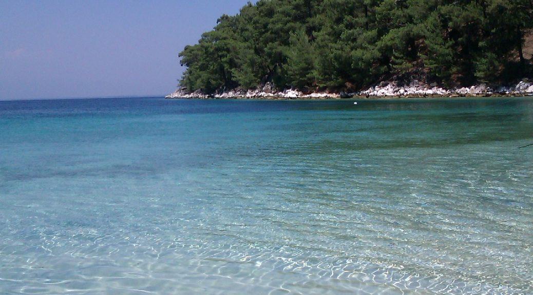 tasos, grčka, ostrvo, plaža
